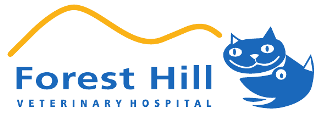 Forest Hill Veterinary Hospital Logo